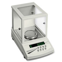 Analytical Scale Suppliers India