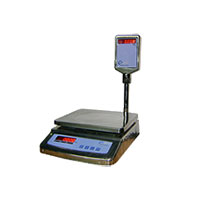 Compact Tabletop Scale Manufacturers in India
