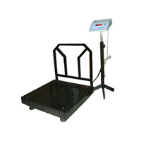 heavy duty platform scale manufacturers