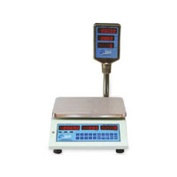 Price Computing Scale Manufacturers in India